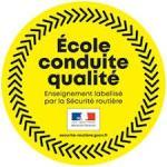 Label Qualité Auto-Ecole
